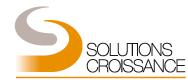 Solution Croissance