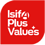 Isif Plus Values